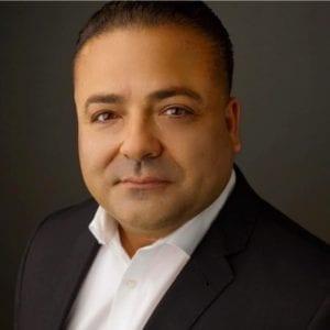 Mauricio Mejia