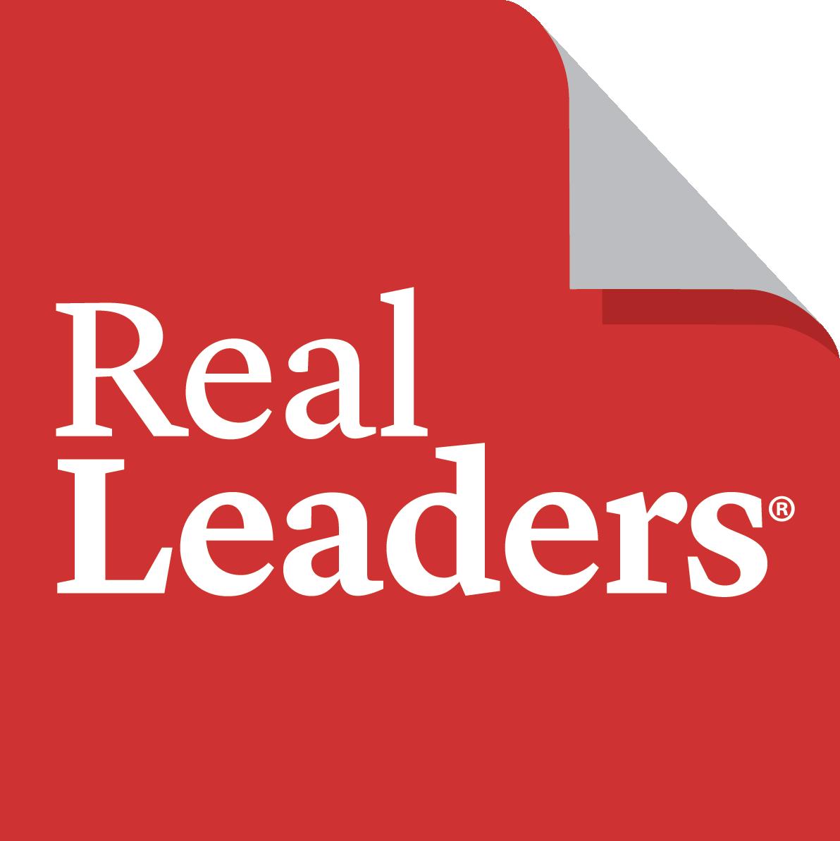 Real Leaders