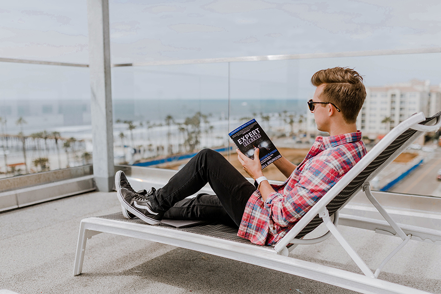 What Award-Winning CEOs Are Reading Now