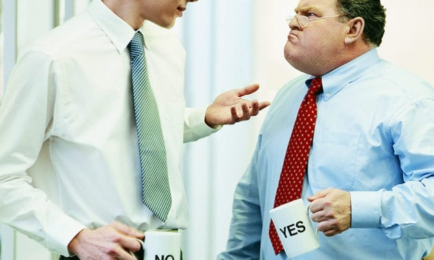 How Your Conflict Style Is Hurting Collaboration