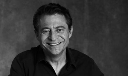 Leaders Giving Us Hope: Peter Diamandis