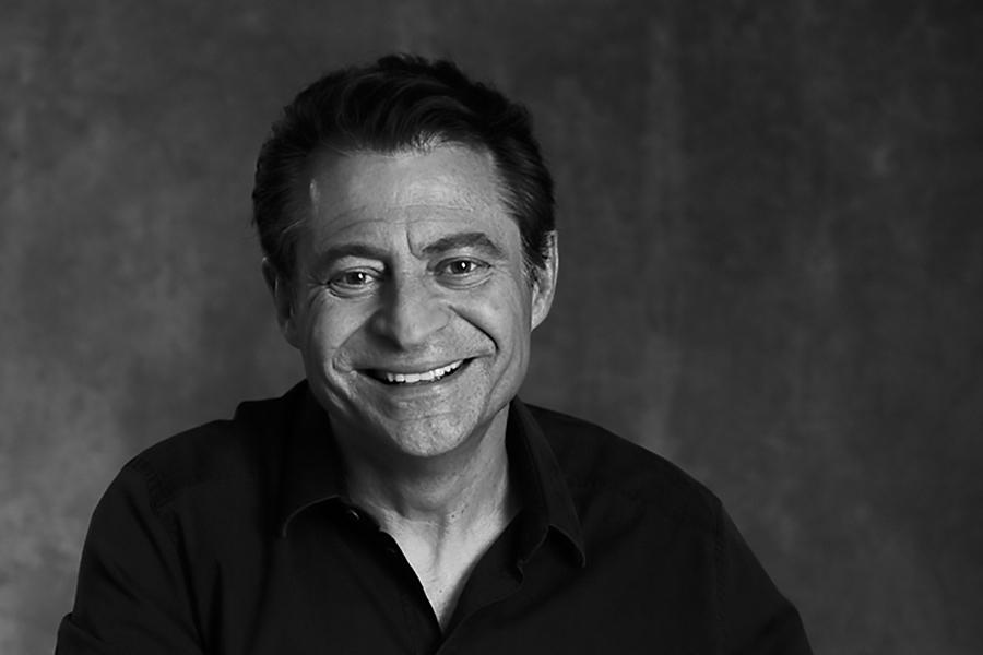 Leaders Giving Us Hope: Peter Diamandis