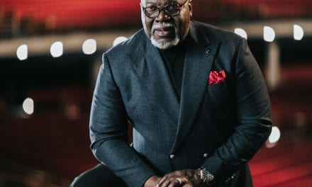 Leaders of Hope: Bishop T.D. Jakes