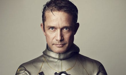 Leaders of Hope: Fabien Cousteau