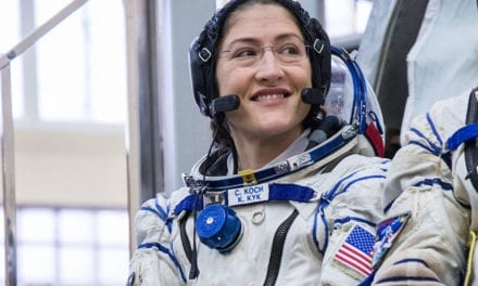 6 Astronaut-Tested Tips for Navigating the Unknown, Overcoming Fear, and Surviving a Pandemic