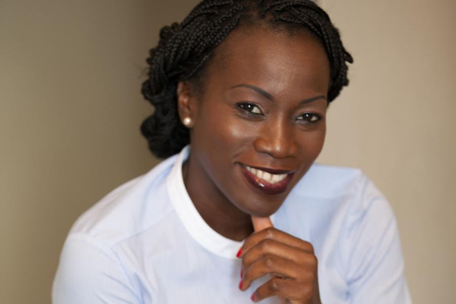 Leaders of Hope: Patricia Nzolantima