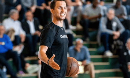 A Former NBA Coach Gives Advice on When to Pivot