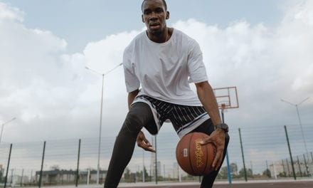 The NBA: A Role Model for Leading in a Time of Crisis