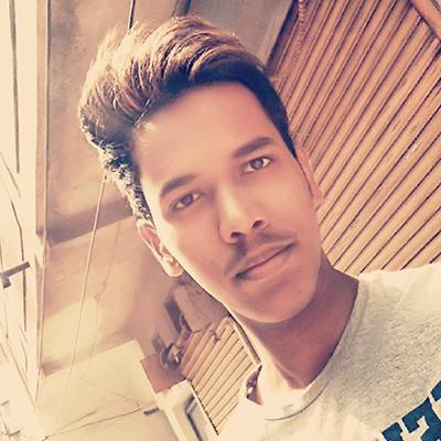 Gokul Sahu
