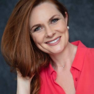 Katherine Wilkinson