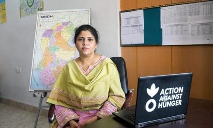 3 Humanitarian Heroes of 2020