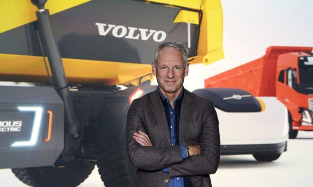 "Volvo President: ""Self-Driving Vehicles are Beneficial to Society"""