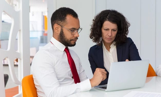 Mentorship: The Toughest Job You Will Ever Love