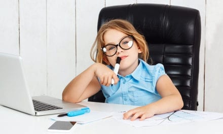 9 Tips to Balance Remote Leadership With Your Kids' Distance Learning
