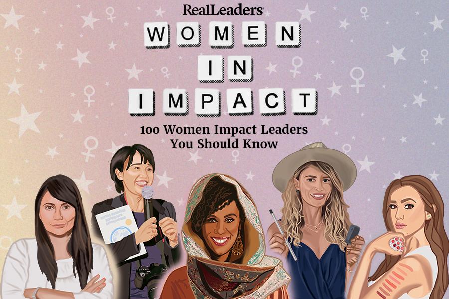 100 Women in Impact