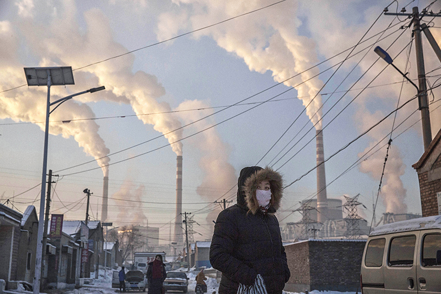 I'm a Climate Scientist — Here Are 3 Key Things I Have Learned Over a Year ofCOVID