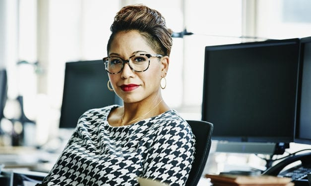 How Women in Business Can Speak up and Break the Glass Ceiling