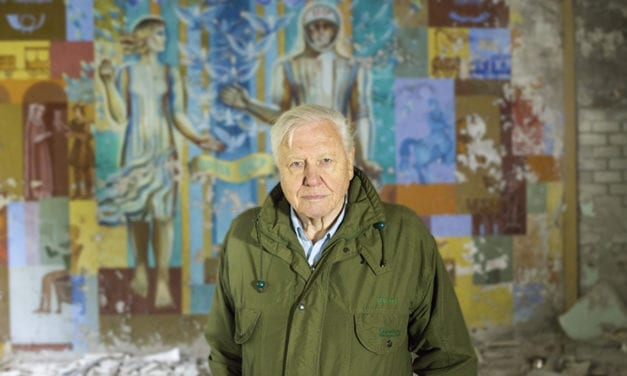 David Attenborough: Our Planet, Our Business